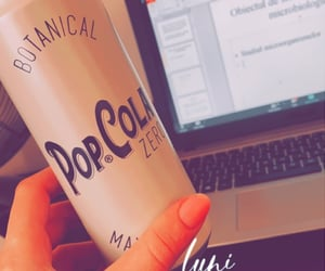 cola, study, and popcola image