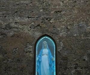 Catholic, catholicism, and statue image
