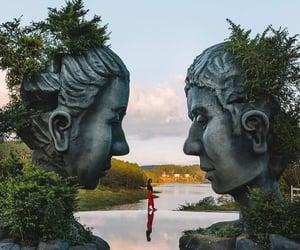 destination, vacation, and Vietnam image