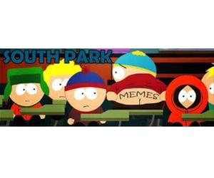 South park, meme, and memes image