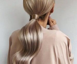 posh ponytail