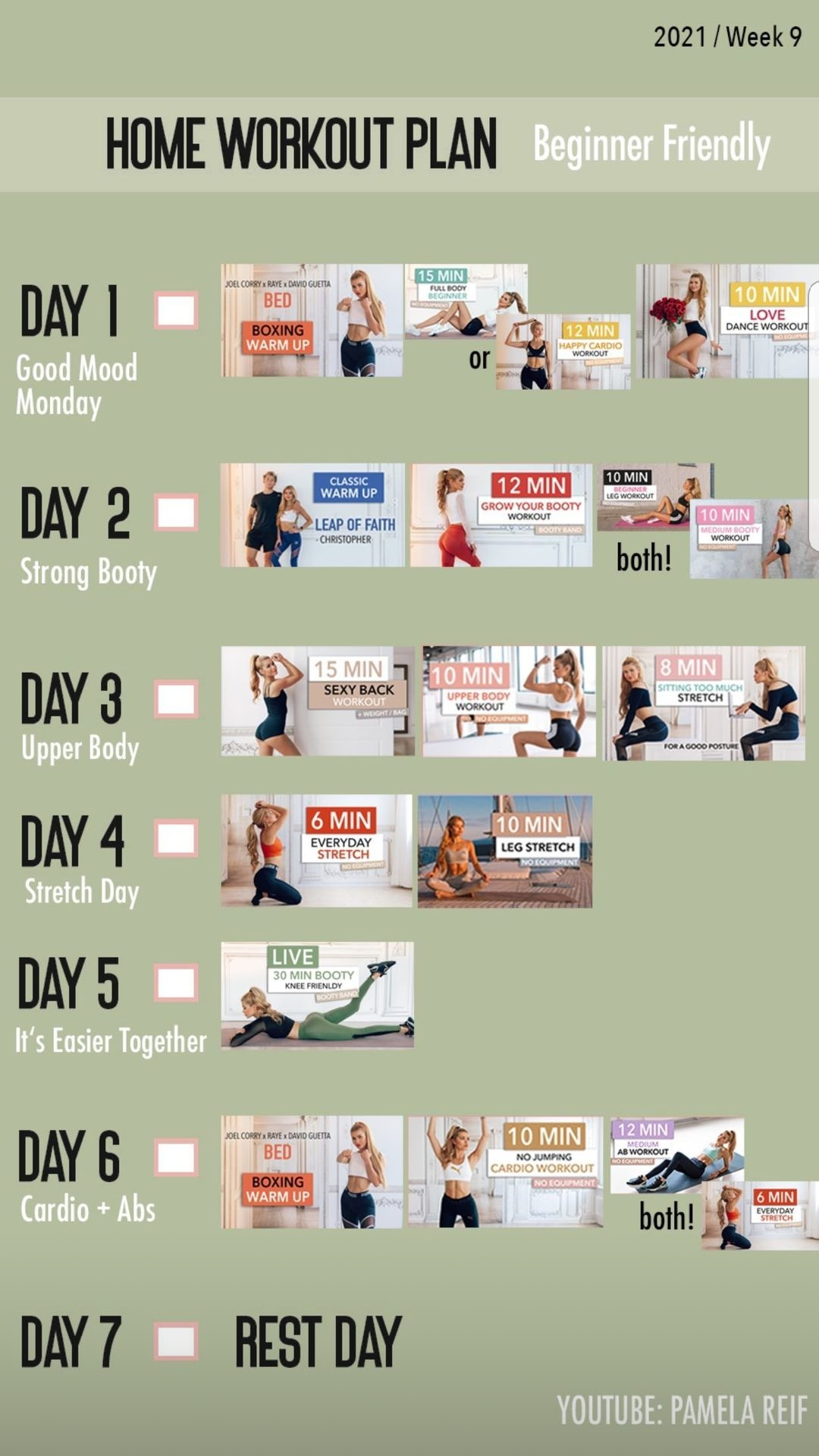 fitness, inspiration, and workout at home image