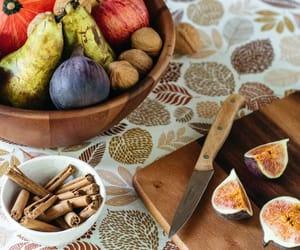 autumn, food, and Cinnamon image