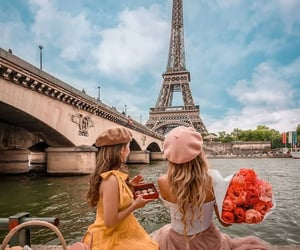 aesthetic, travel, and fashion image
