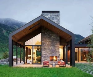 design, house, and architecture image