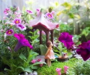 Fairies, fairy, and fairytale image