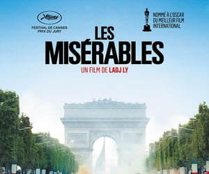 les miserables and ladj ly image