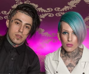bands, jeffree star, and singer image