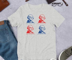 4th of july, patriotic t shirt, and etsy image