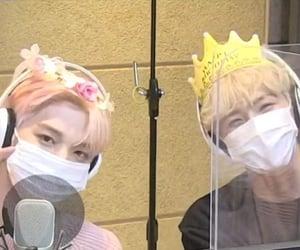 cix, bae jinyoung, and kpop image