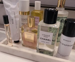 chanel, cosmetics, and skincare image