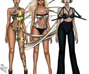 belleza, fashion, and armand mehidri image
