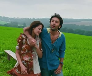 bollywood, countryside, and rockstar image