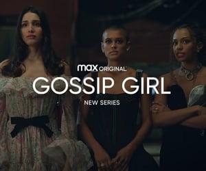 gossip girl and gossip girl reboot image