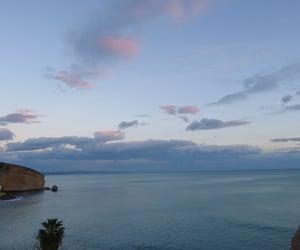 amazing, blue, and coast image