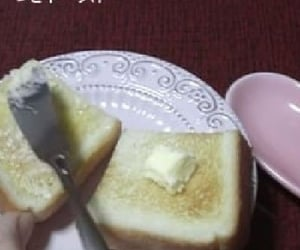 bread, butter, and lq image