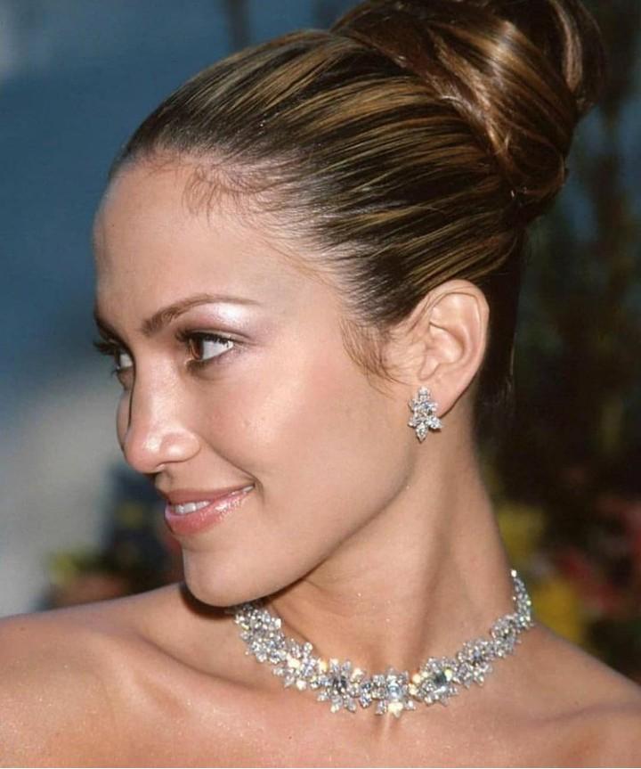 celebrities, jewelry, and diamonds image