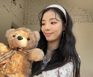 kpop, purple kiss, and goeun image