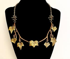 etsy, vintage jewelry, and vintage necklace image