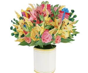 pop up cards, 3d cards, and pop up flower cards image