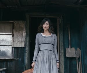 girl, kristen stewart, and dress image