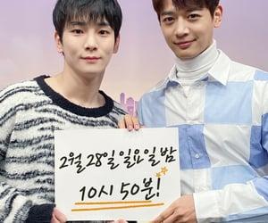 SHINee, kim kibum, and choi minho image