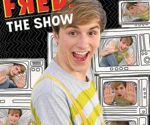2012, Fred, and tv show image