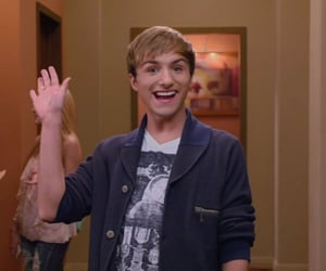 throwback, lucas cruishank, and guy image