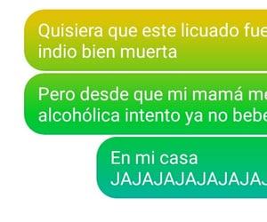 cerveza, mama, and madre image