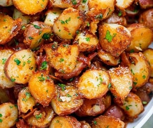 food and potatoes image