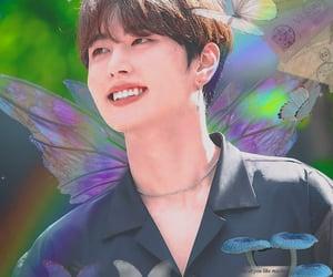 edit, fairy, and lee jaeyoon image