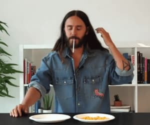 30 seconds to mars, frontman, and gif image