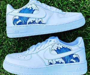 AF1 and air force ones image
