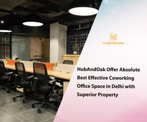 coworking space delhi, coworking space in delhi, and office space in delhi image