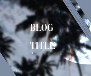 blog, cover, and psd image
