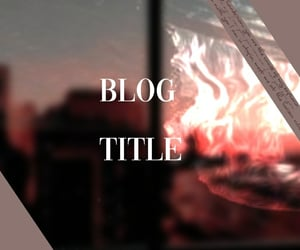 apartment, blog, and cover image