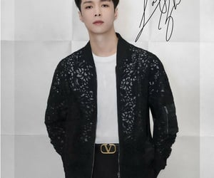 lay zhang, exo, and lay image