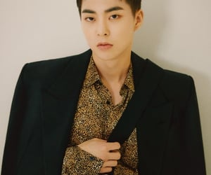 Allure, exo, and idol image