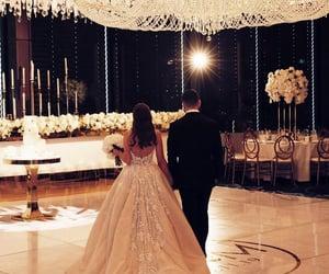 beauty, groom, and husband image