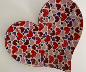 art, pottery, and we heart it image