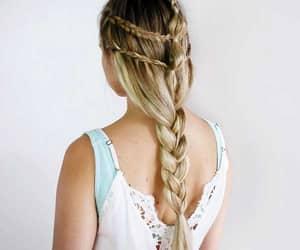 tranças, penteados femininos, and salaovirtual image