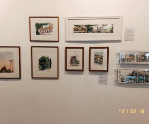 culture, thailand, and art gallery image