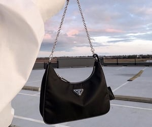 aesthetic, bag, and female image