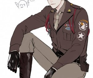 axis powers: hetalia and united states image