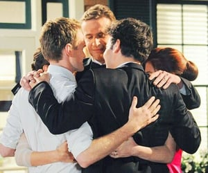 legendary, barney, and himym image