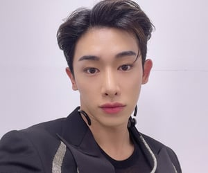 lose, right for us, and shin hoseok image