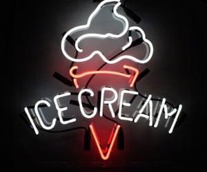 aesthetic, goals, and ice cream image