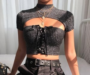 fashion, glam, and style image