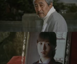kdrama, kbs world, and the girl in the frame image