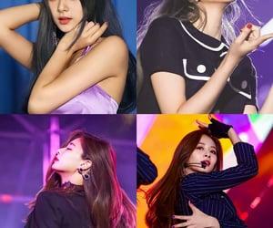 korea, model, and woman image